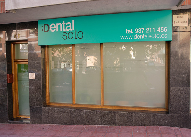 Clínica Dental Dra. Soto