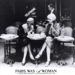 CINEMA: Paris was a woman (Paris era mujer)
